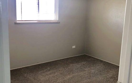 Bedroom | Eagle Crest Apartments