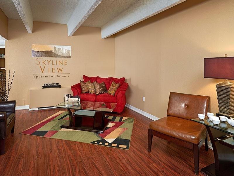 Apartments in Aurora CO