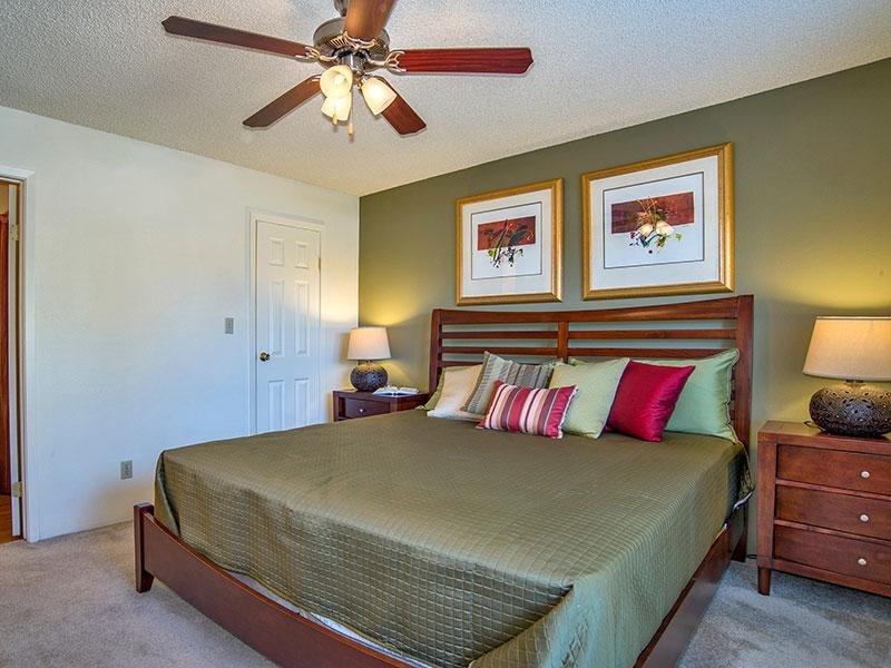 1-2 Bedroom Apartments in Colorado Springs,
