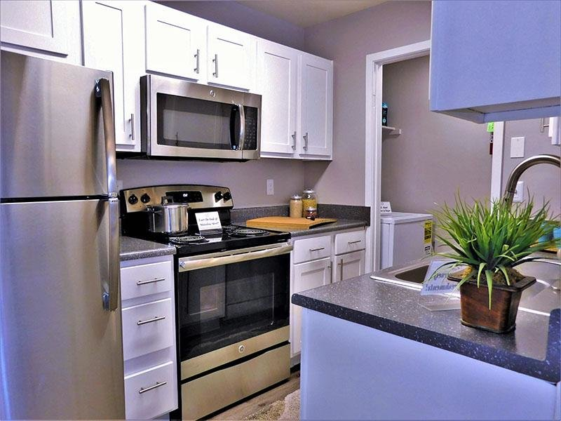 Kitchen | Cheyenne Crossing