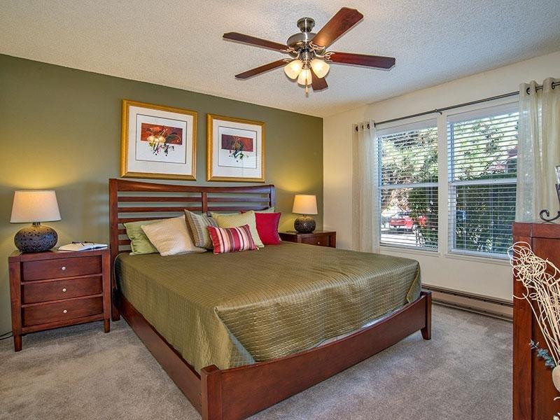 1 Bedroom Apartments in Colorado Springs,