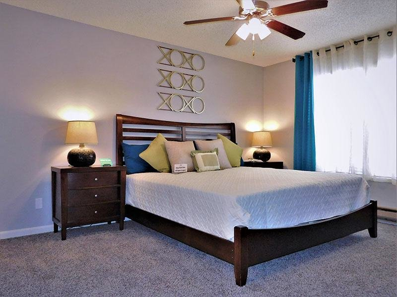 2 Bedroom Apartments in Colorado Springs,