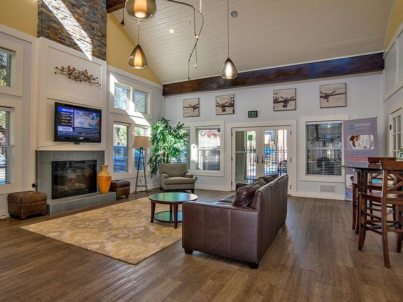 Clubhouse | Apartments in Colorado Springs, CO