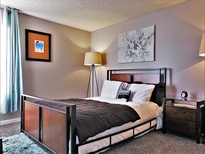 1 Bedroom Apartments in Colorado Springs,