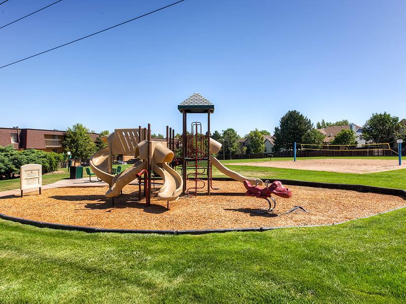 Playground | 3300 Tamarac
