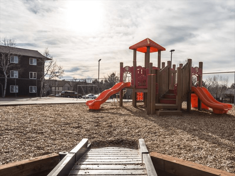 Playground | Cherry Ridge Apartments