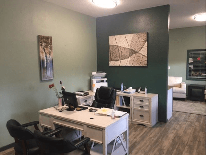 Office | Cherry Ridge Apartments