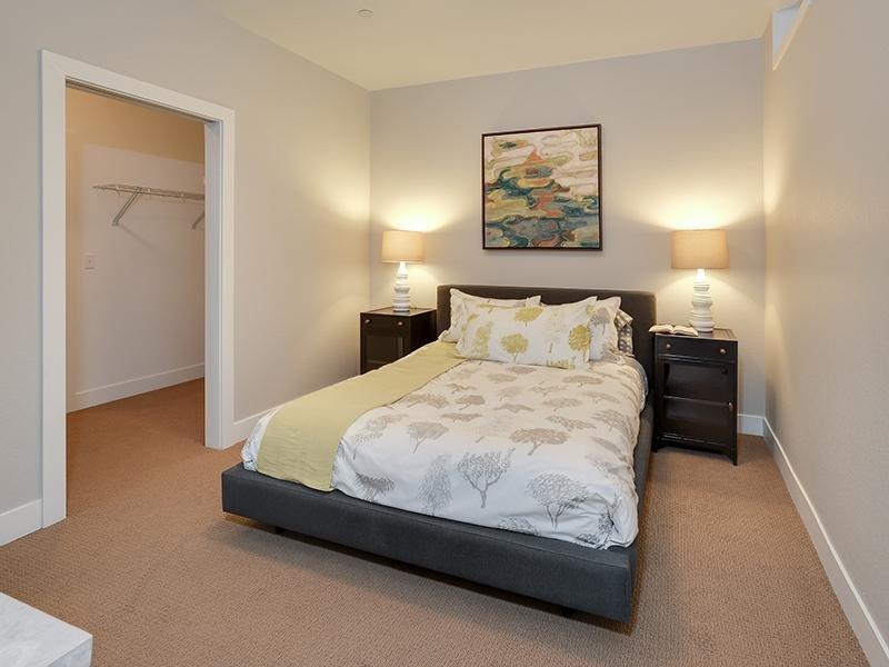 Bedroom | 1, 2 Bedroom Apartments | Boulder, CO
