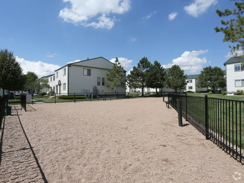 Bark Park  | Sunset Ridge Apartments