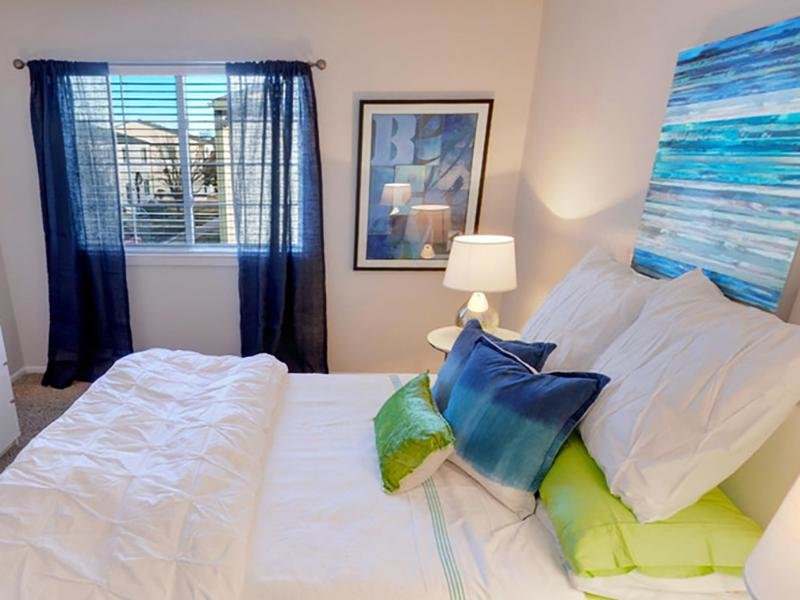 Bedroom   3 Bedroom Apartments in Westminster, CO