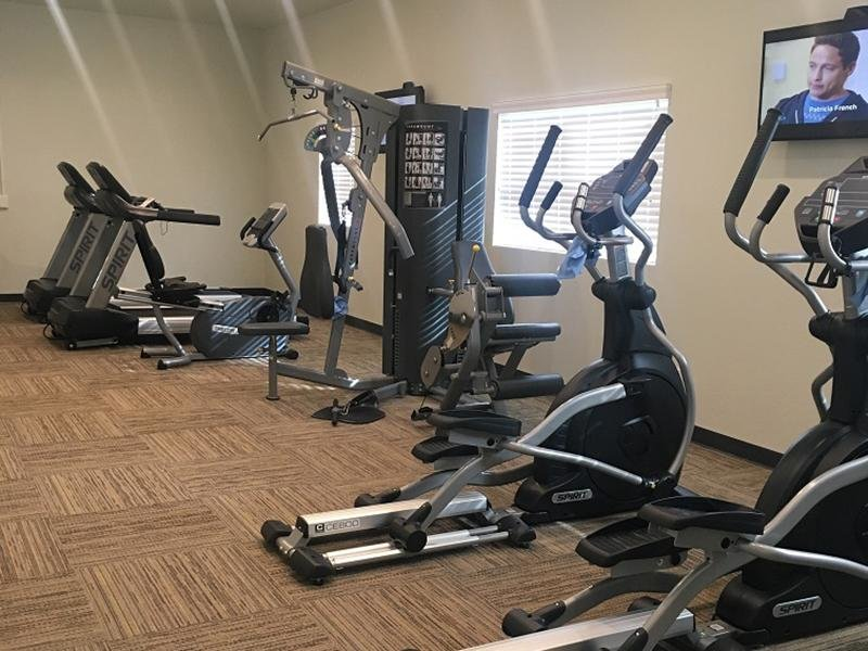 Activity Center - Active Lifestyle - Fitness