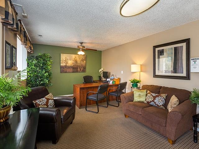 ClubHouse - Sienna Place - Colorado Springs CO