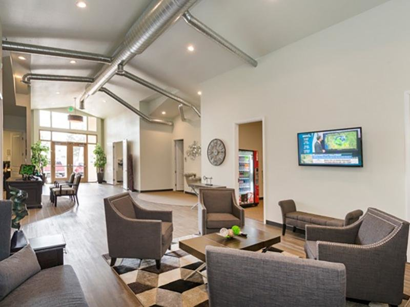Clubhouse - Apartments in Colorado Springs CO