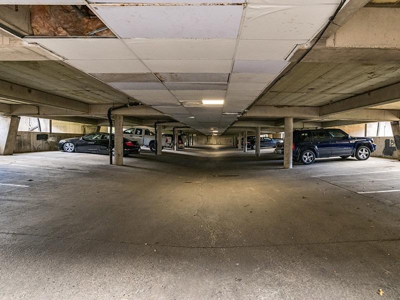 Parking | Cedar Run Apartments