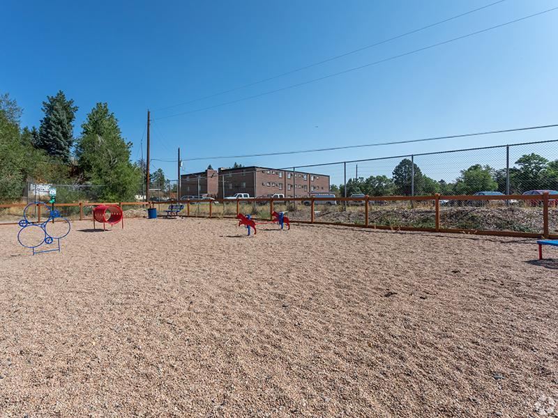 Dog Park | Cedar Run