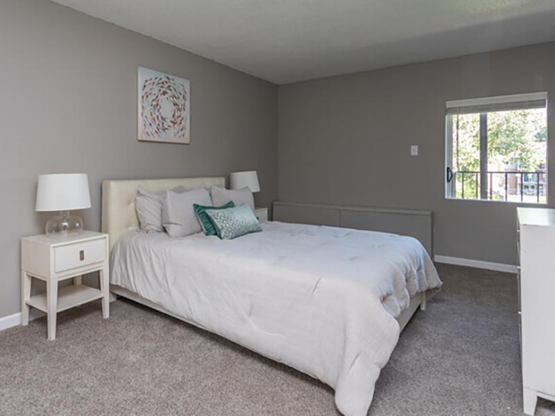 1 Bedroom Apartment With Walk-In Closets   Cedar Run Apartments