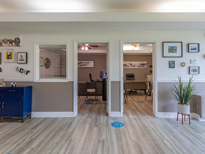 Office   Cedar Run Apartments