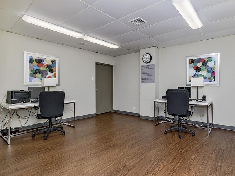Office | Cedar Run Apartments