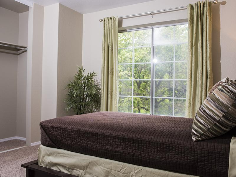 Bedroom - The Arbors at Sweetgrass Apartments