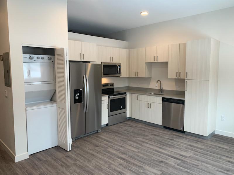 Kitchen | 1600 Hoyt