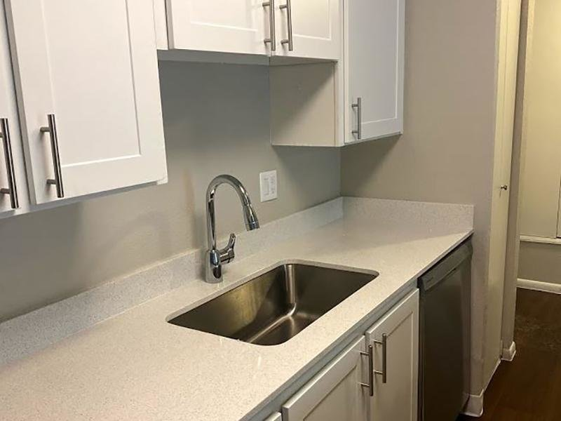 Sink | Falcon Run Apartments in Englewood, CO