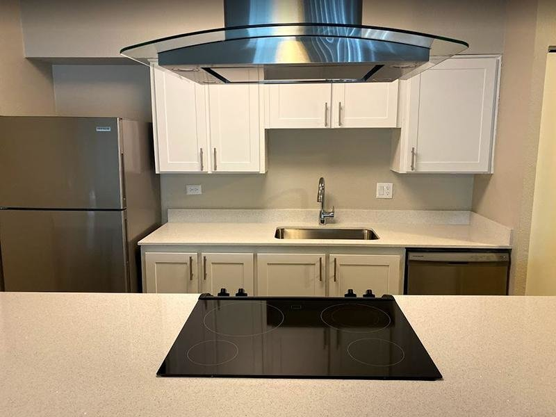 Modern Finishes | Falcon Run Apartments in Englewood, CO