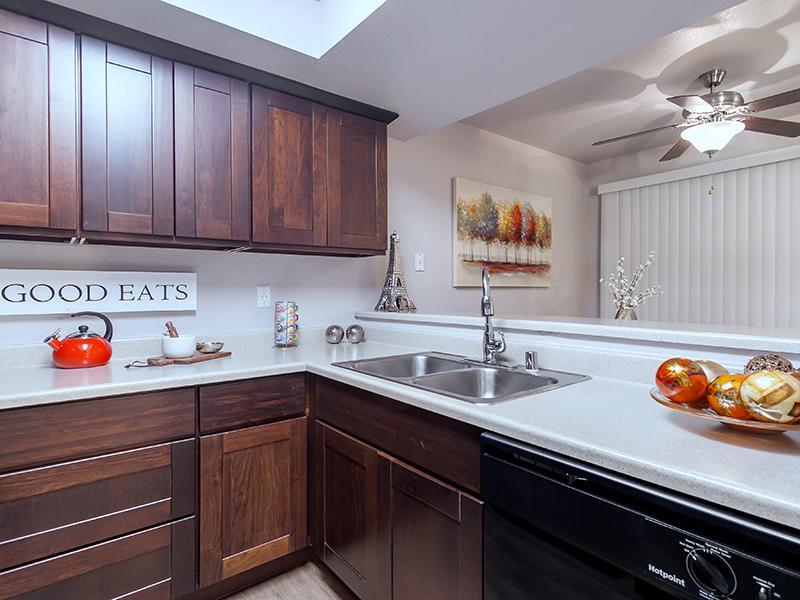 Kitchen | The Creek @2645 | Sacramento, CA