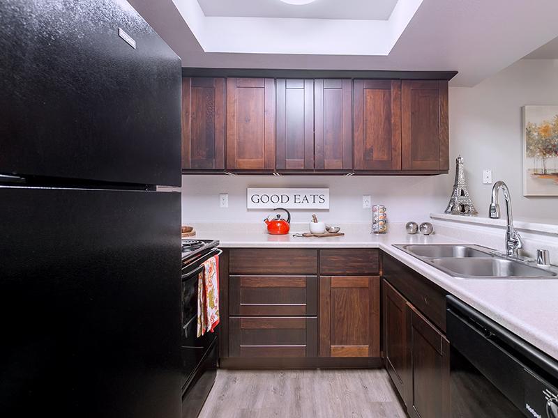 Kitchen | The Creek @2645 | California