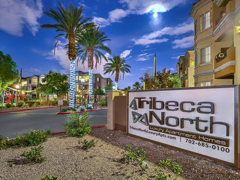 Tribeca North Luxury: Affordable Apartments in North Las Vegas, NV