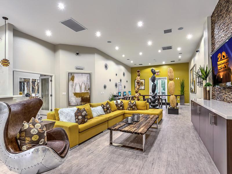 Tribeca North Luxury Apartments