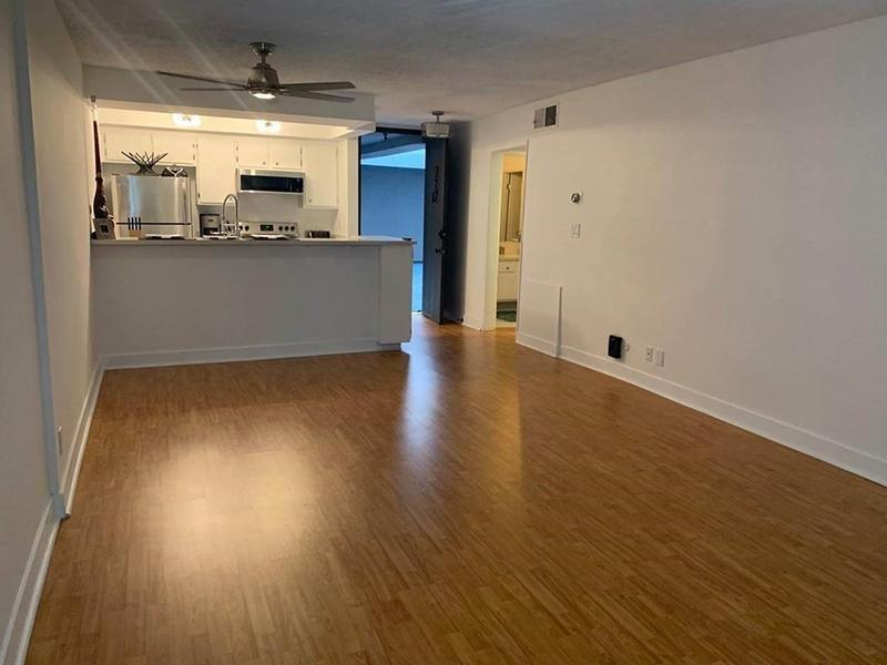 Living Room | Los Feliz