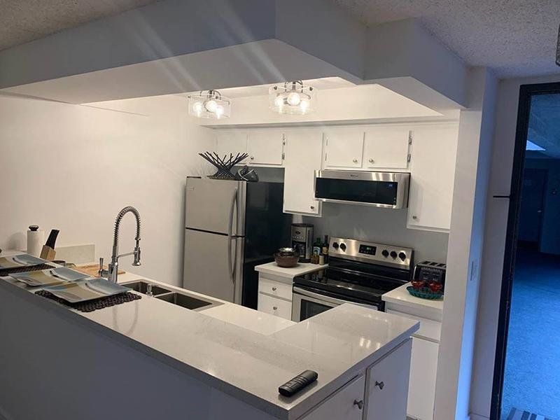Kitchen | Los Feliz