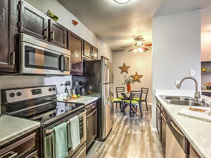 Villa Serena Apartments in Henderson, NV
