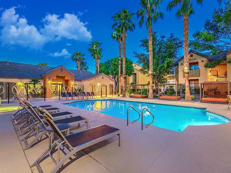Apartments in Henderson, NV