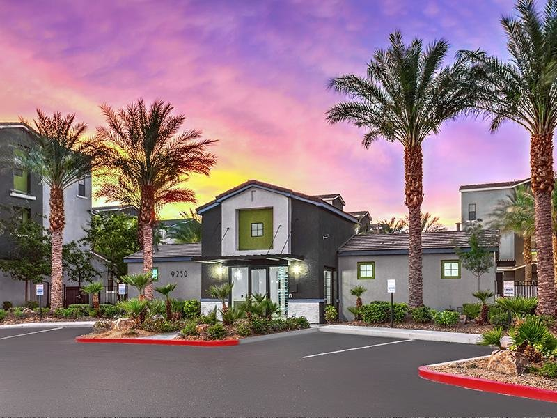 Spectrum Apts in Las Vegas, NV