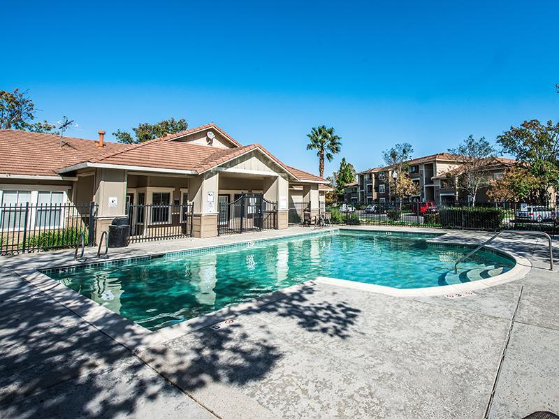 Swimming Pool | Alhambra at Mace Ranch