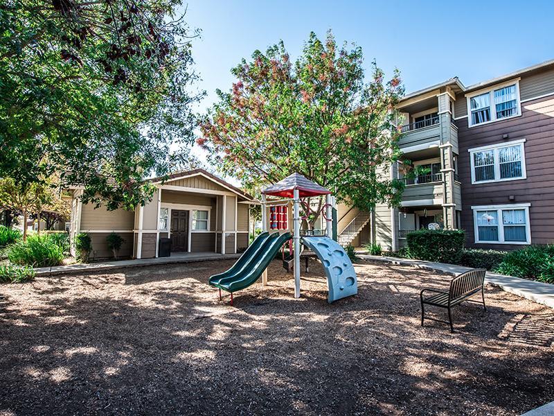 Playground | Alhambra at Mace Ranch