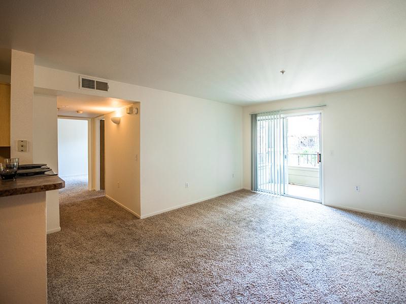 Living Room | Alhambra at Mace Ranch