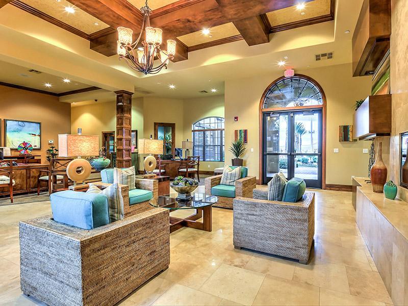 Montecito Apartments NV