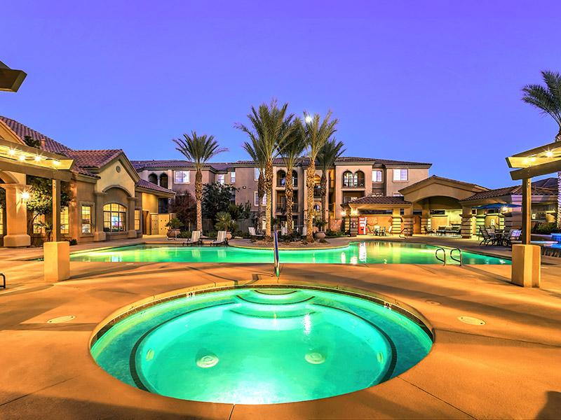 Apartments Las Vegas, NV