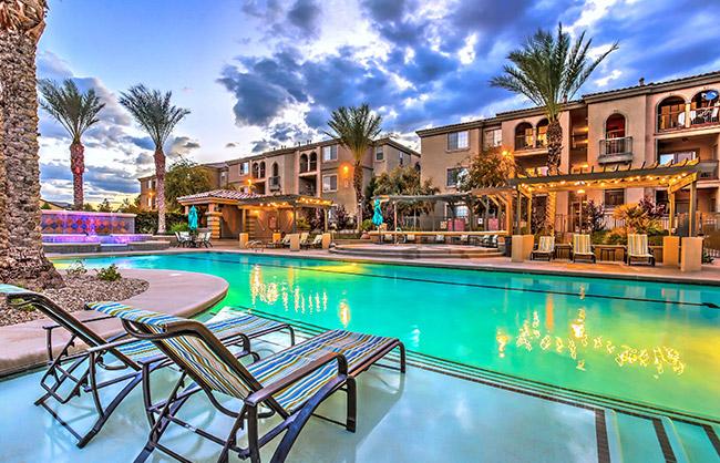 Montecito Pointe Apartments in Las Vegas, NV