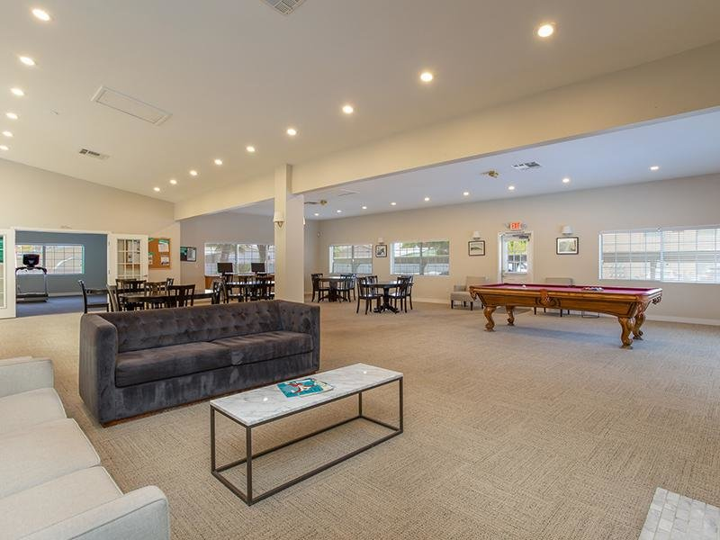 Game Room | Somerset Commons