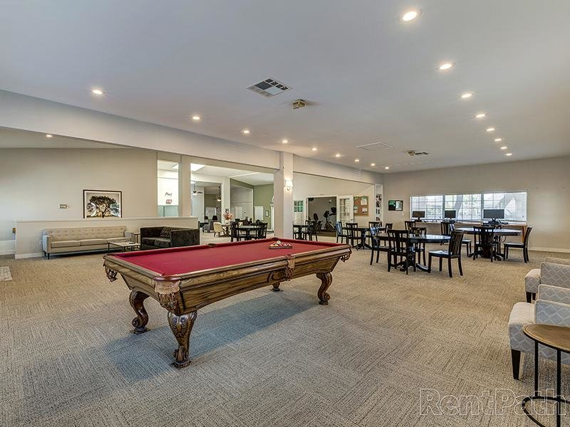 Billiards Table | Somerset Commons
