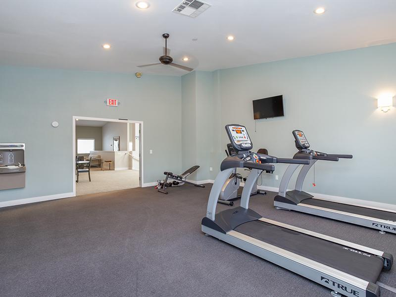 Gym | Somerset Commons