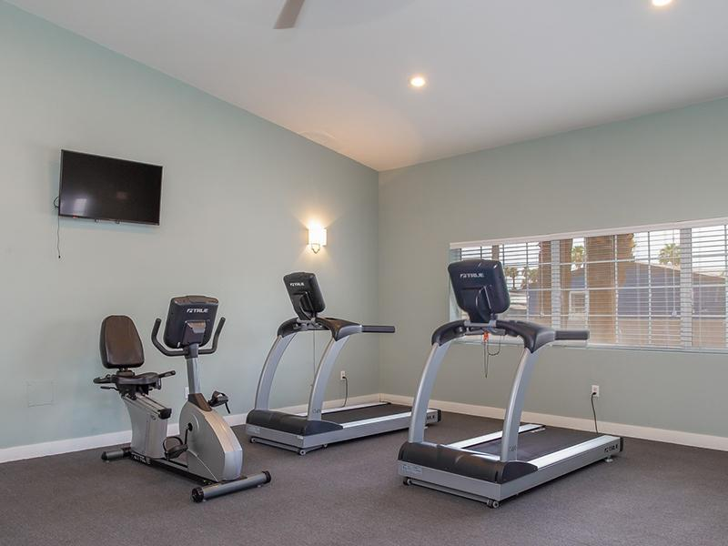 Fitness Center | Somerset Common