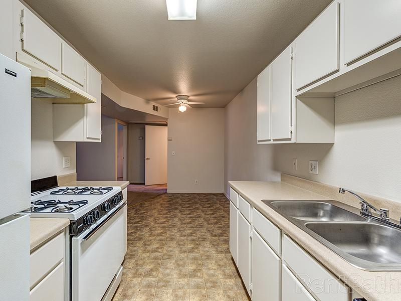 Fully Equipped Kitchen  | Somerset Commons