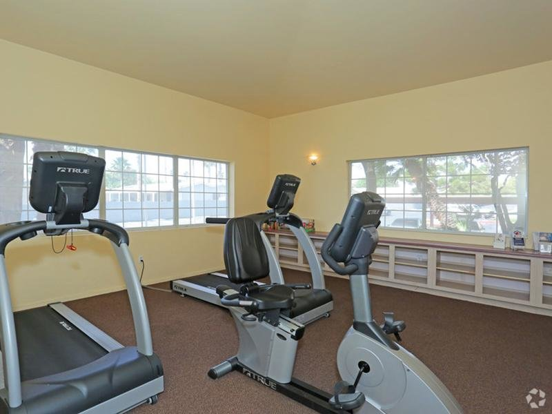 Activity Center - Senior Fitness Lifestyle - NV