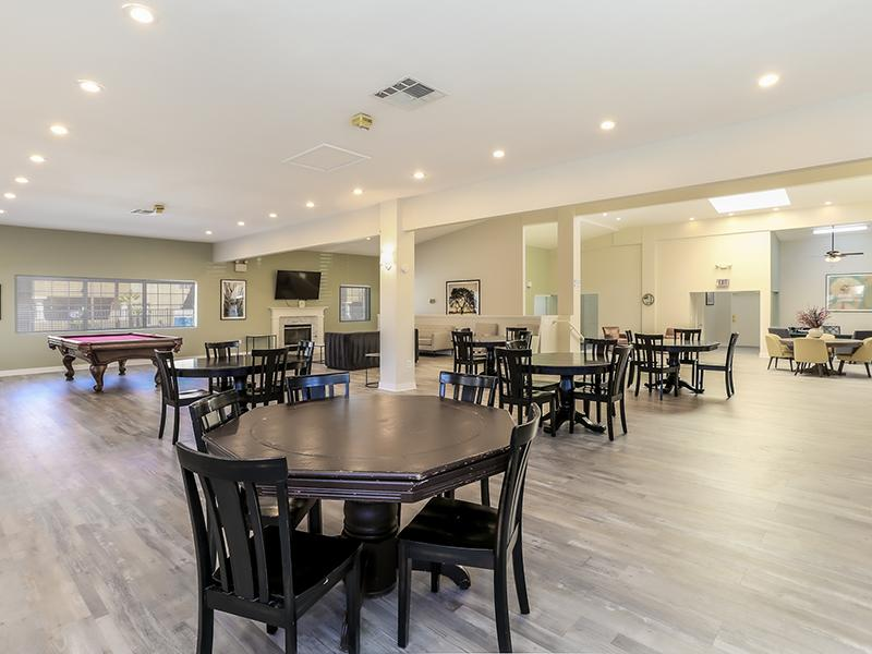 Community Lounge | Somerset Commons