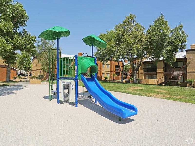 Playground | Desert Ridge Apartments