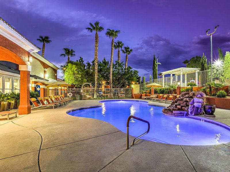 80 On Gibson Apartment Homes in Henderson, NV